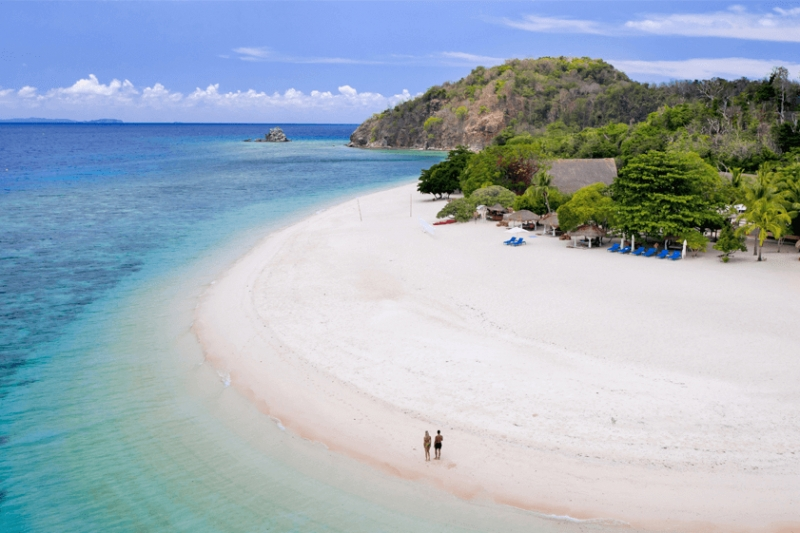 Two Philippine Tropical Resorts Offer Travel Vouchers Until 2022