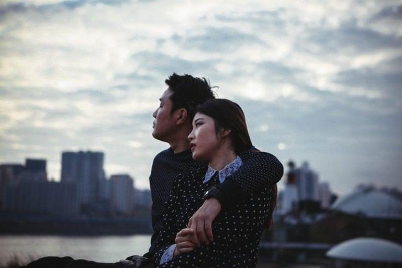 Korean dating manners