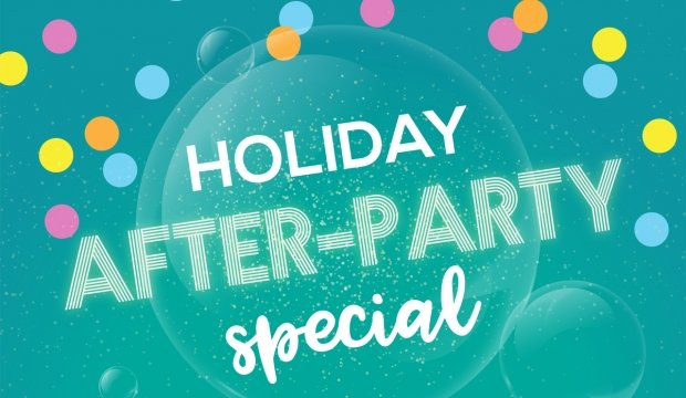 Holiday After-Party Special