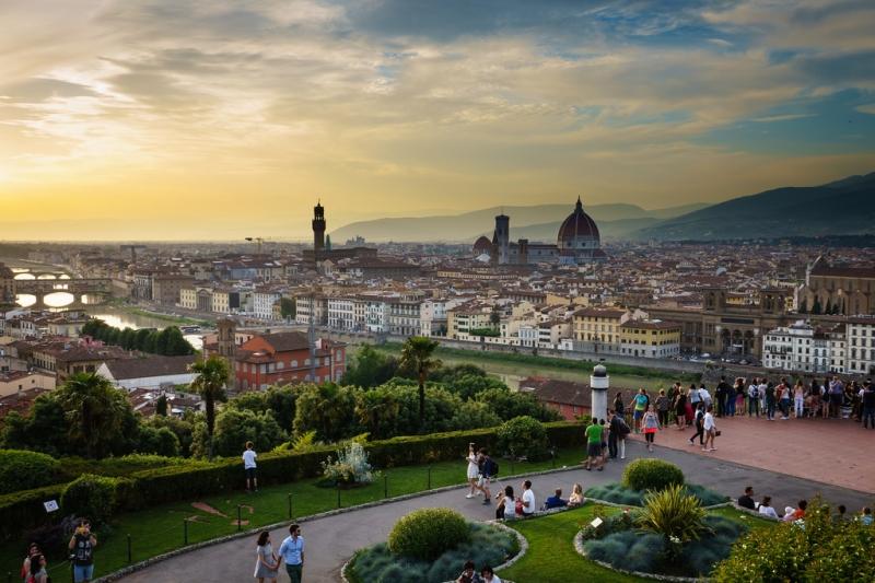 Phục Hưng tại Florence