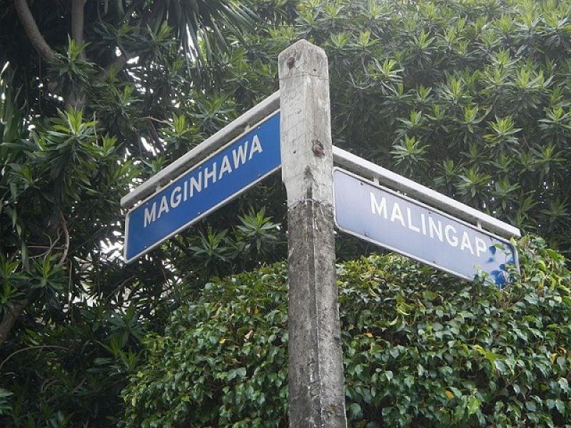 Maginhawa