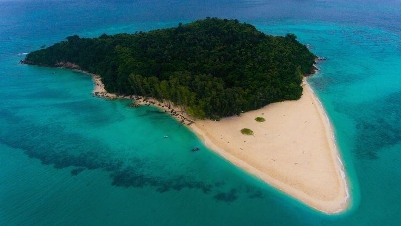islands in Southeast Asia