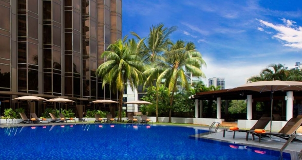 Last Minute Deal with 15% Savings in Sheraton Towers Singapore