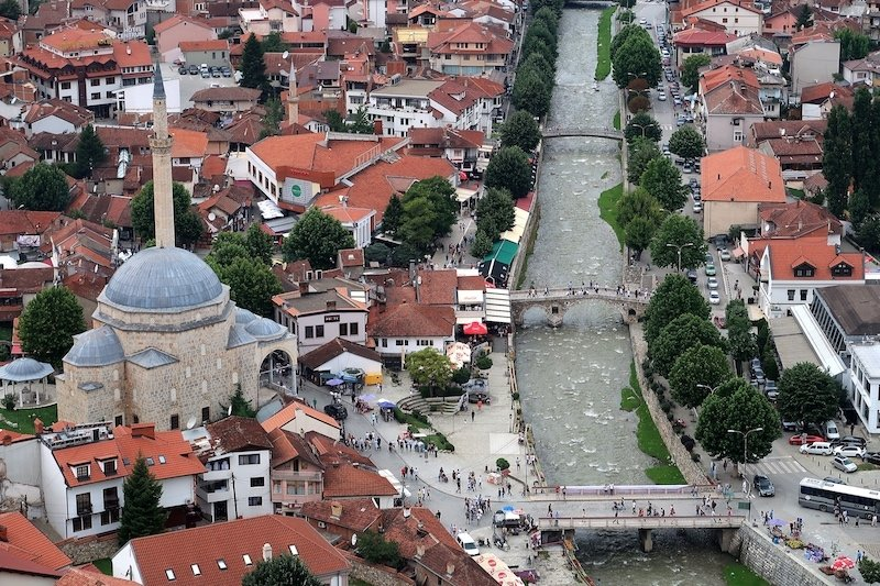 Kosovo: The Undiscovered Muslim-Friendly Country in Europe