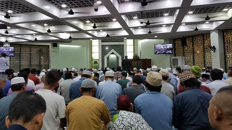 Kassim Mosque