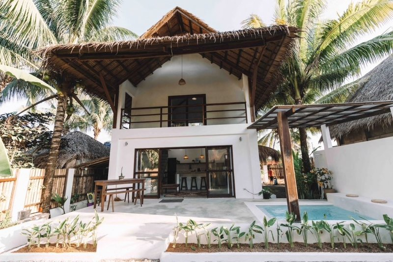 siargao airbnbs
