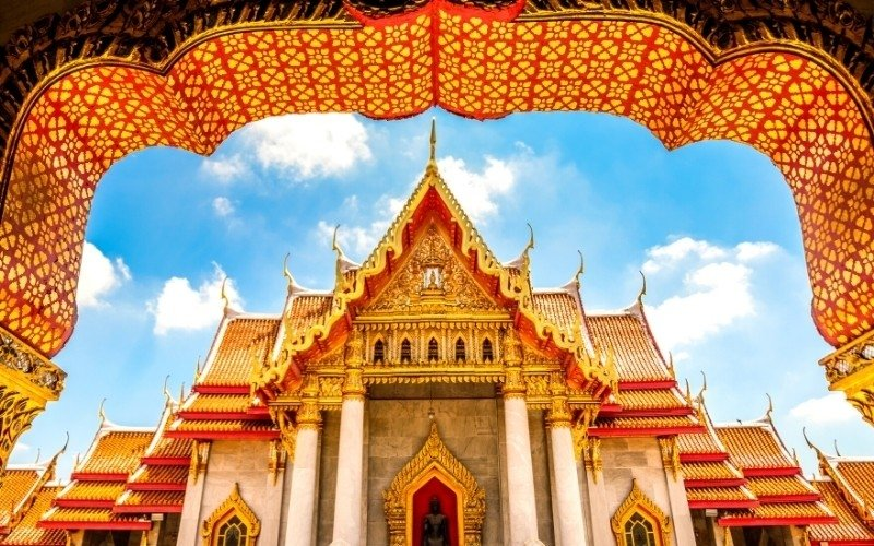 Southeast Asia Open for Tourism