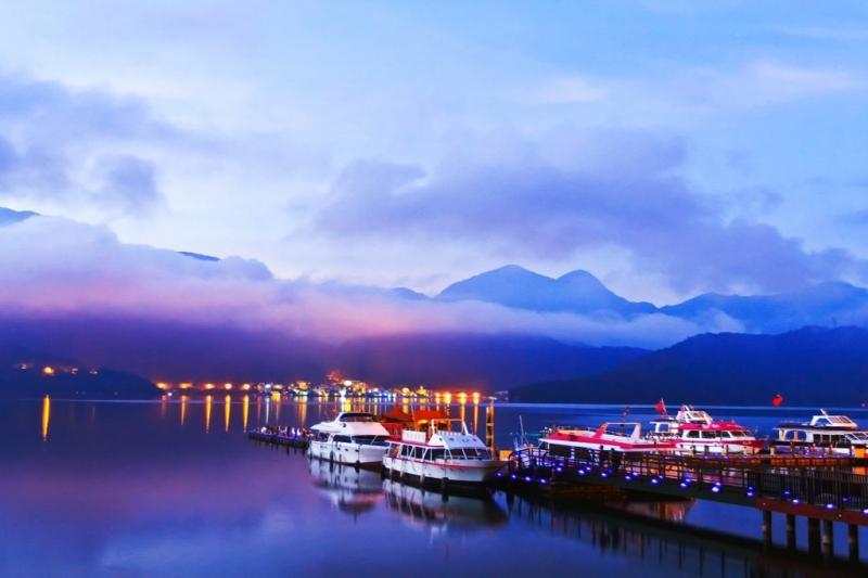 taiwan tourism workshop
