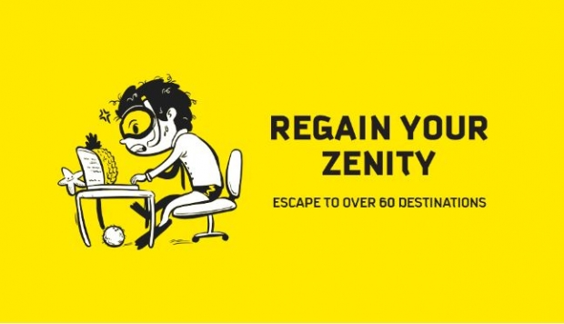 WIN a Pair of Flight Tickets to any Scoot's Destinations