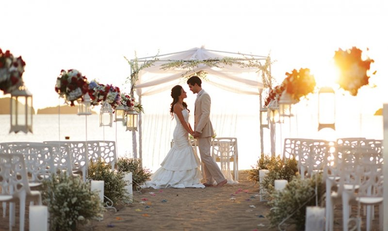 15 Most Romantic Wedding Venues In The Philippines Tripzillastays