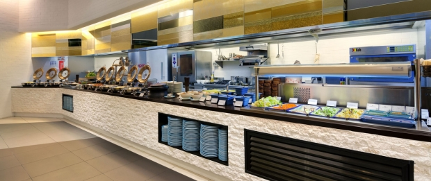 Room with Breakfast Package in Days Hotel Singapore at Zhongshan Park