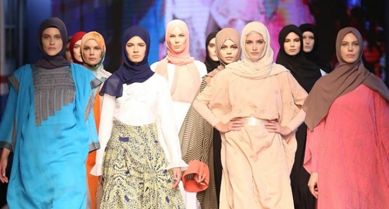 Modanisa Modest Fashion Week