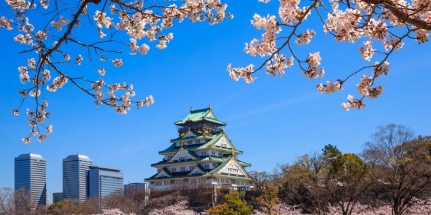Spring Getaway Deals in Cathay Pacific from SGD228