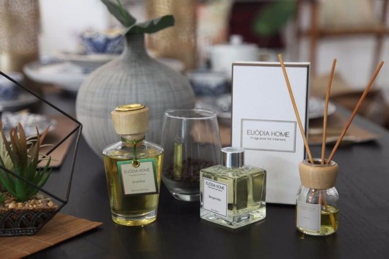 souvenir jakarta: incense