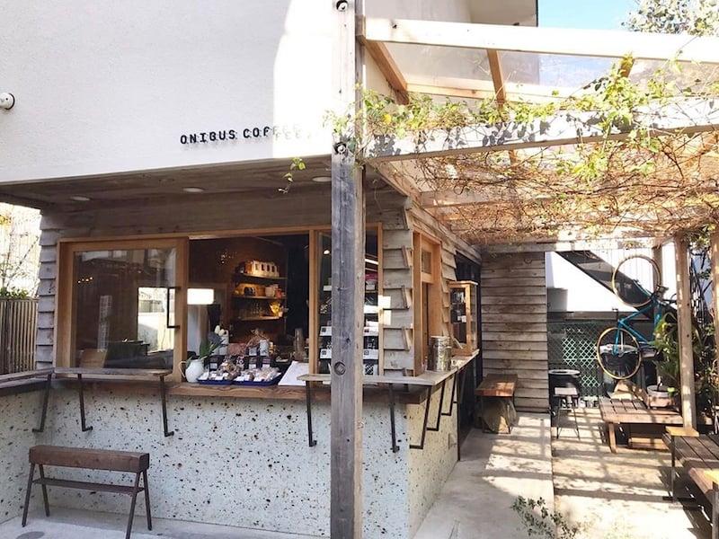 coffee shops in tokyo
