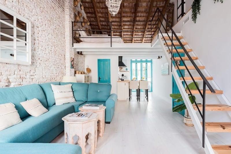 10 Best Airbnb Homes in Spain