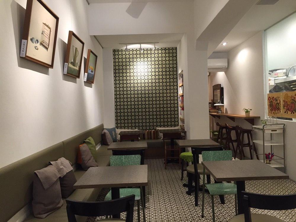singapore concept cafes