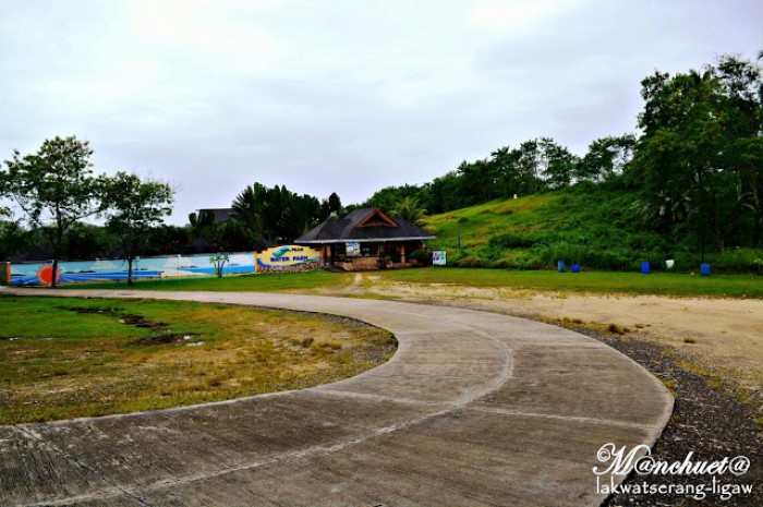 Sagbayan Water Park