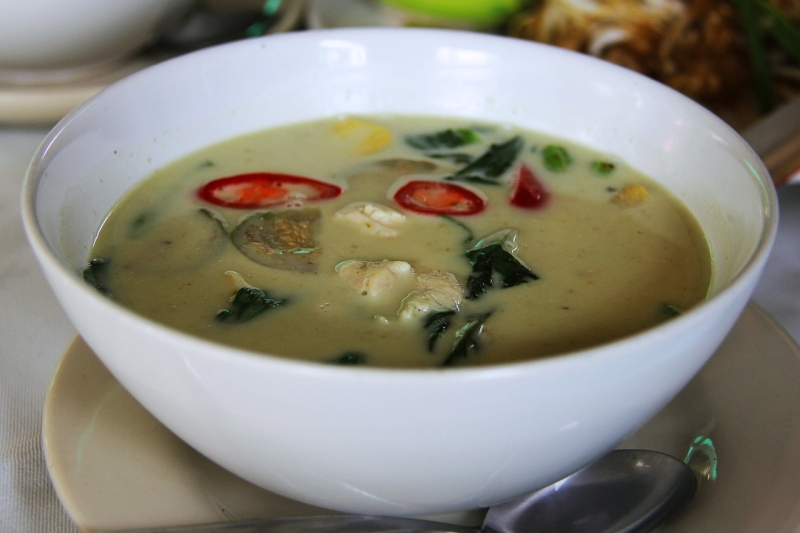 Viện Ẩm thực Thái Lan