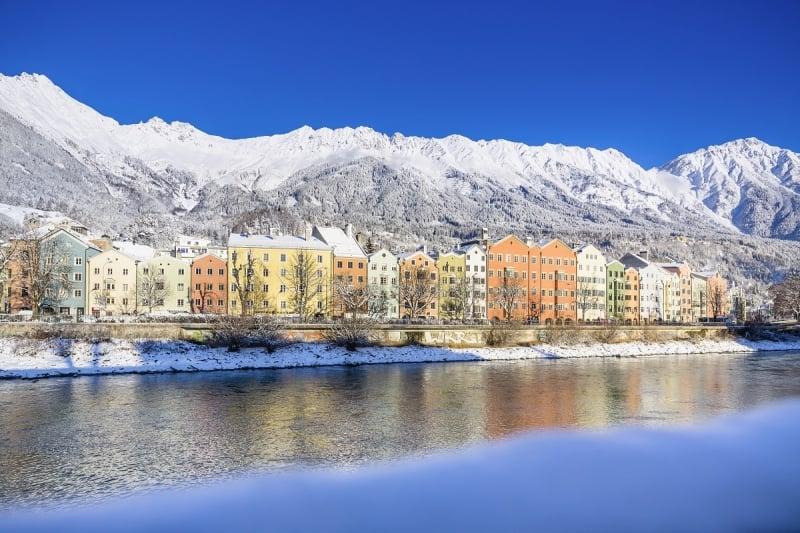 Innsbruck St Nikolaus