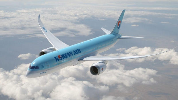 Enjoy up to 20% Off Flights on Korean Air with UOB Cards