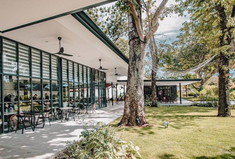 Hub & Spoke Cafe