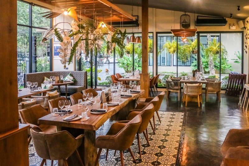 michelin phuket Suay Restaurant