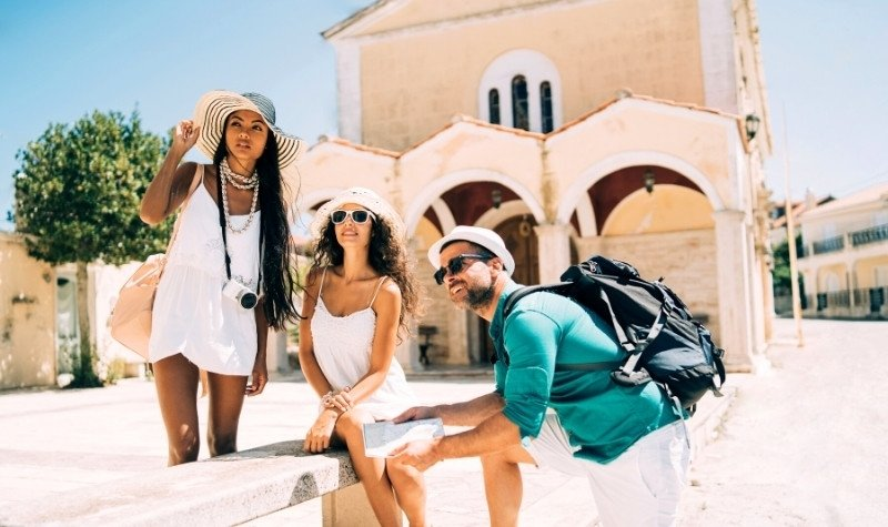 Travel to Greece: What You Need to Know About Greece Travel Restrictions