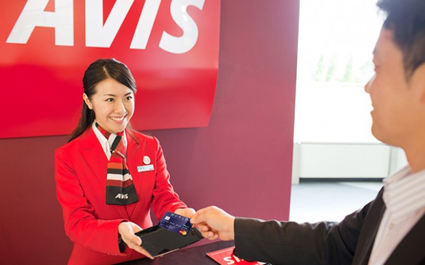 Enjoy Up to 15% Savings on Avis Car Rental with MasterCard