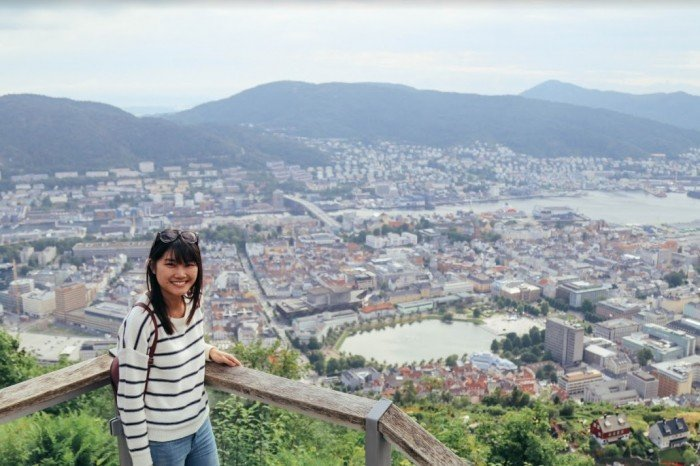 travel guide bergen