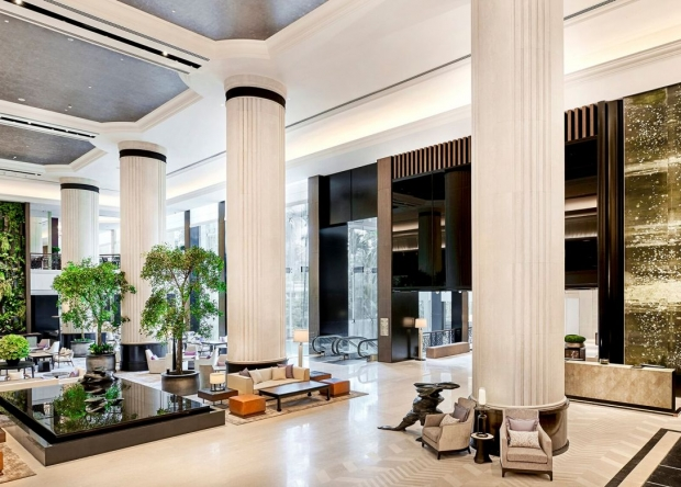 Stay 4, Pay 3 Offer at Shangri-La Hotel, Singapore with Citibank