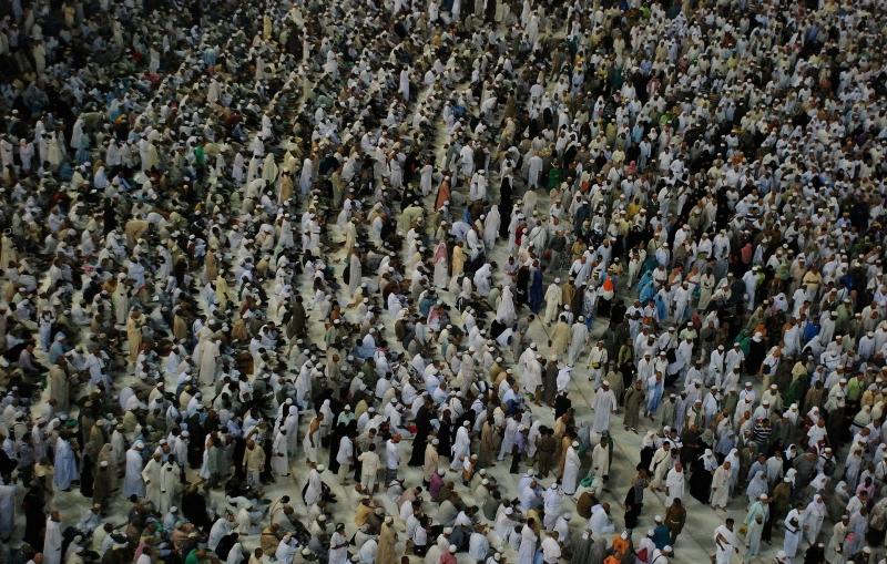 Hajj 2019 Makkah