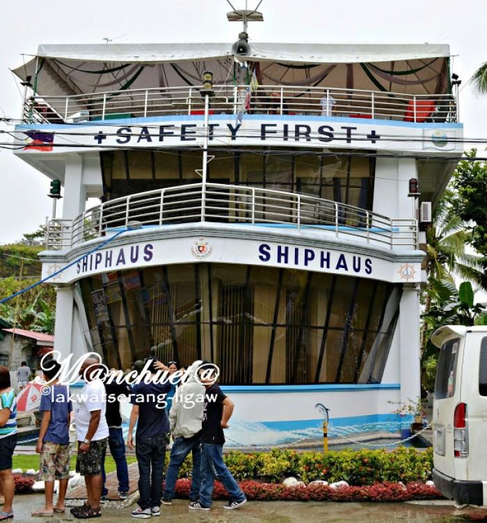 ShipHaus