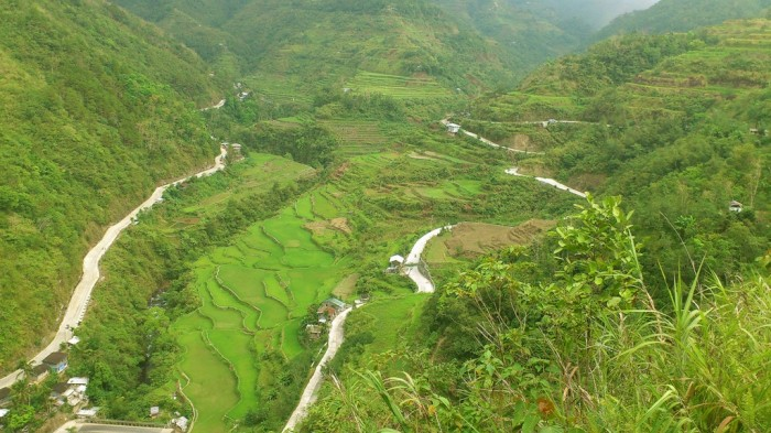 Hungduan Rice Terraces guide
