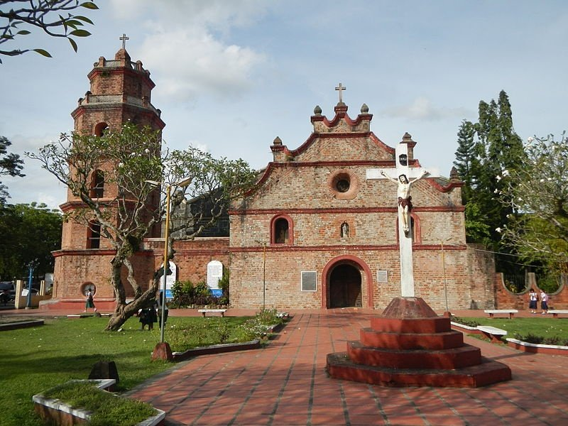 Dominic Cathedral of Bayombon