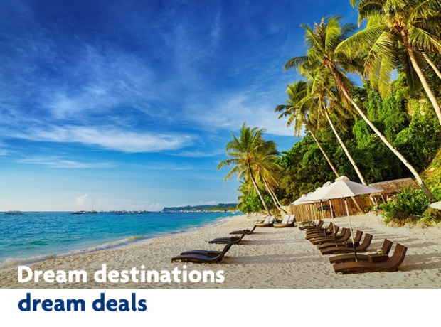Get Up to 60% Off Hotel Stays with AirAsiaGo and UOB Card