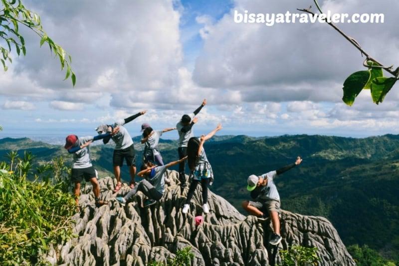 Mount Mauyog