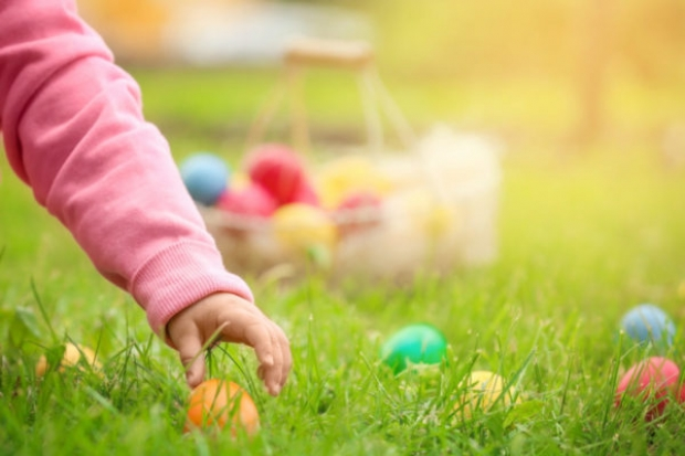 Egg-citing Easter Staycation at Shangri-La Hotel, Singapore