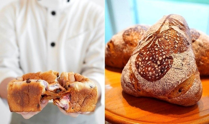 Best Taiwanese Bakery in Singapore