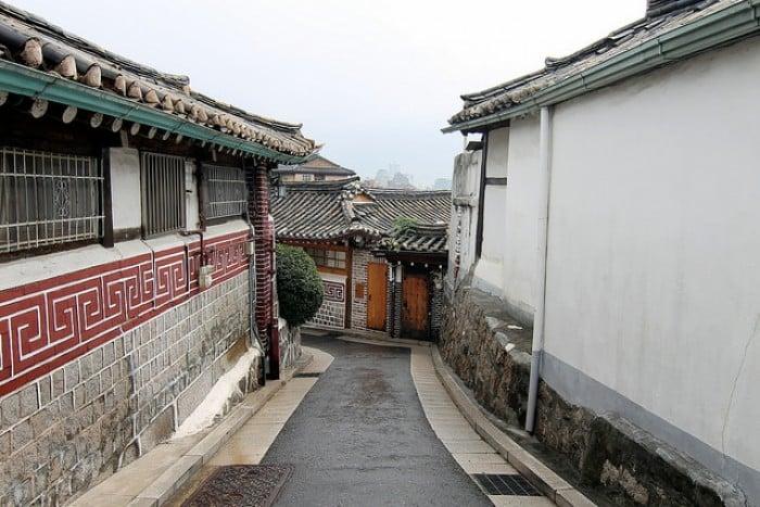 seoul shop samcheongdong