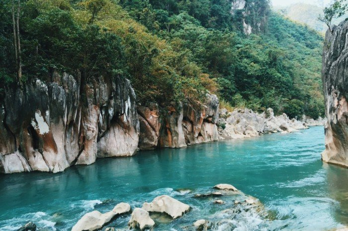Image result for tinipak river rizal