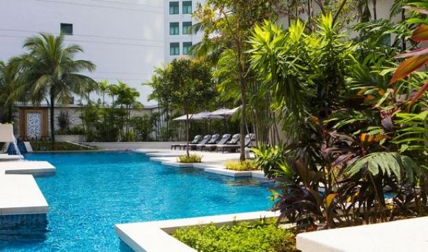 Anticipating your Arrival in The Ritz-Carlton Kuala Lumpur