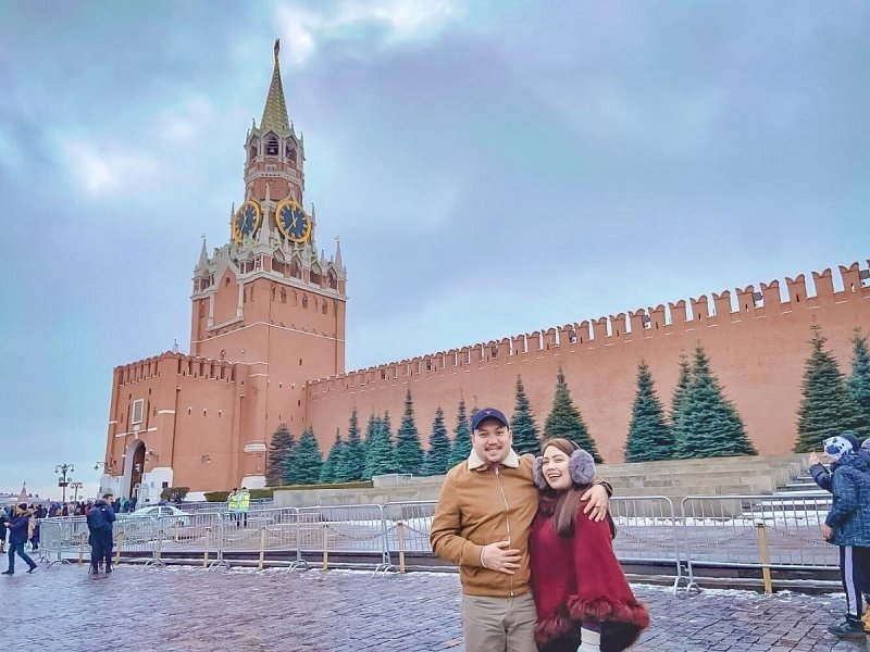 15 Places To Visit in Moscow, Russia During the Winter
