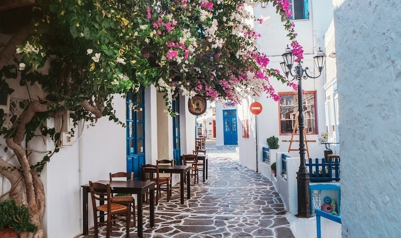 Greece Is Open for Tourism: Required Documents for Travel to Greece