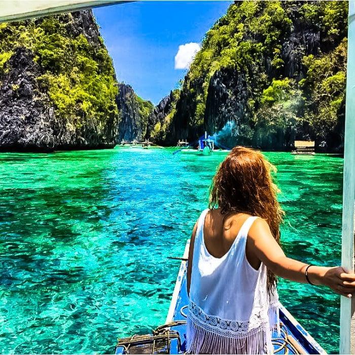philippines long weekend getaways