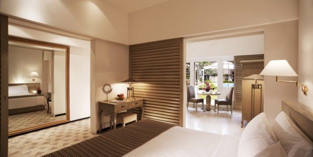Suite Memories Offer in Goodwood Park Hotel Singapore from SGD395