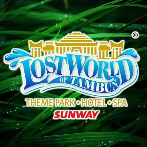 Get 60% Savings on your Stay & Play in Lost World of Tambun with Maybank