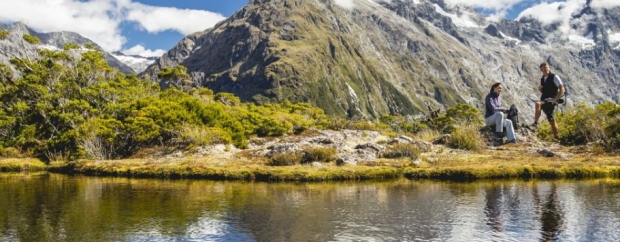 Flights to New Zealand from Singapore with Air New Zealand from SGD1,150
