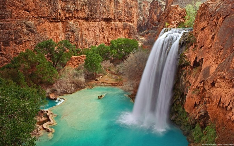 A Complete Guide To Havasupai Waterfalls Arizona S Hidden Water Paradise