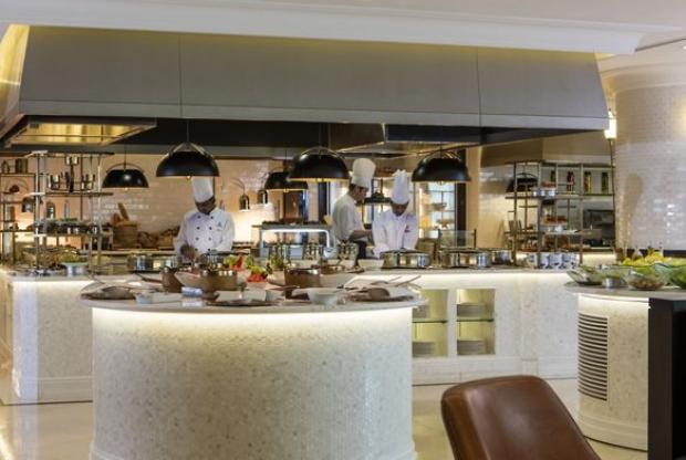 Savour the Morning in The Ritz-Carlton Kuala Lumpur